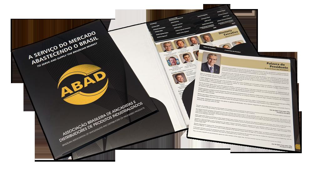 Folder Institucional ABAD