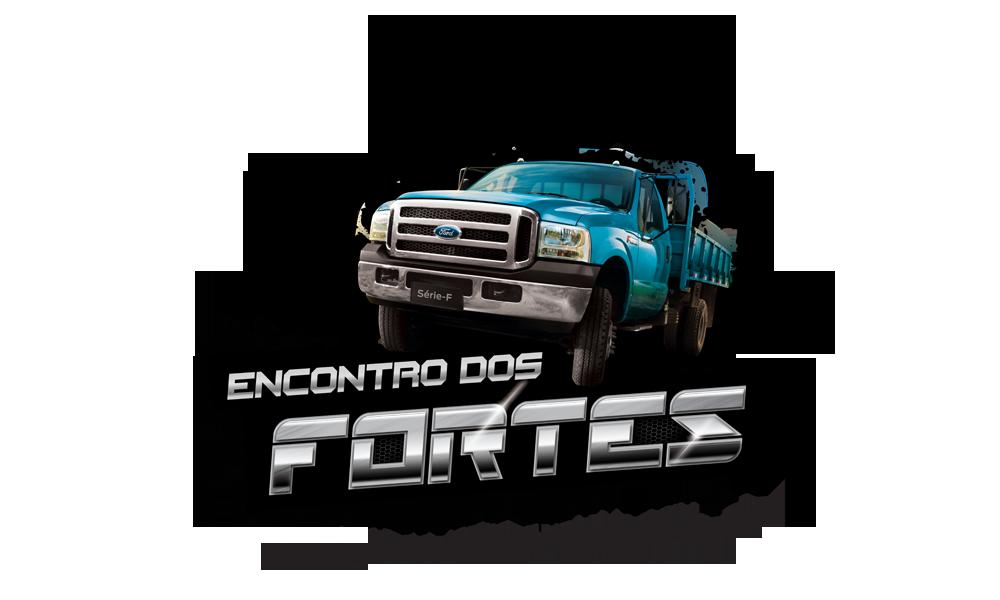 Logotipo Convenção Ford