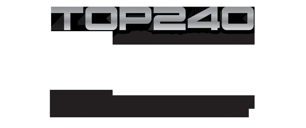 Logotipo Convenção Serie-F Ford