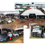 mercedes agrishow 2019